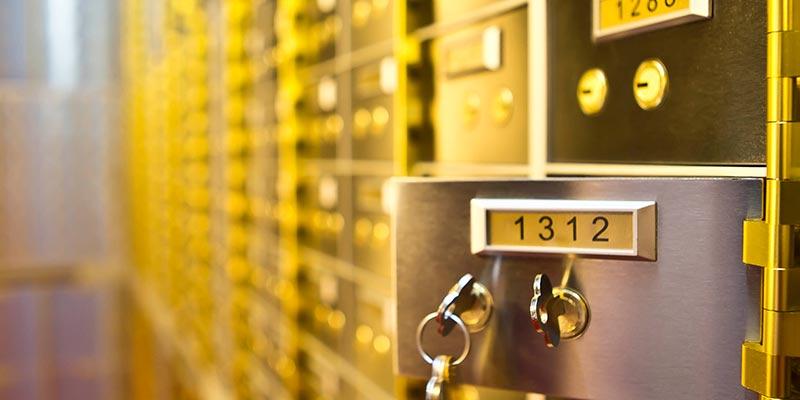Cajas de Seguridad Madrid